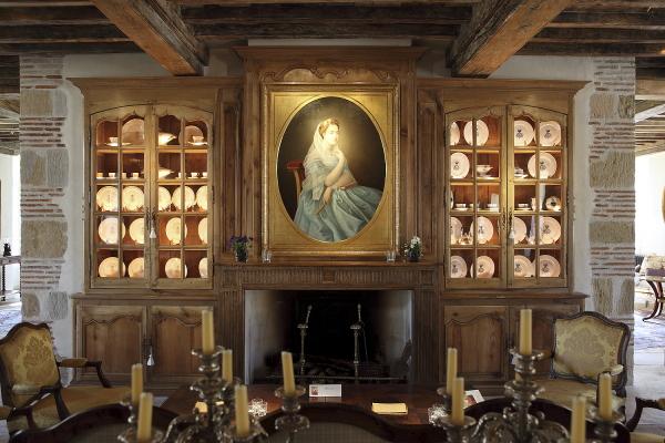 Luxury Hotel Interior | François Marechal