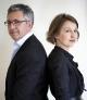 Michaël Bendavid & Agnès Broc